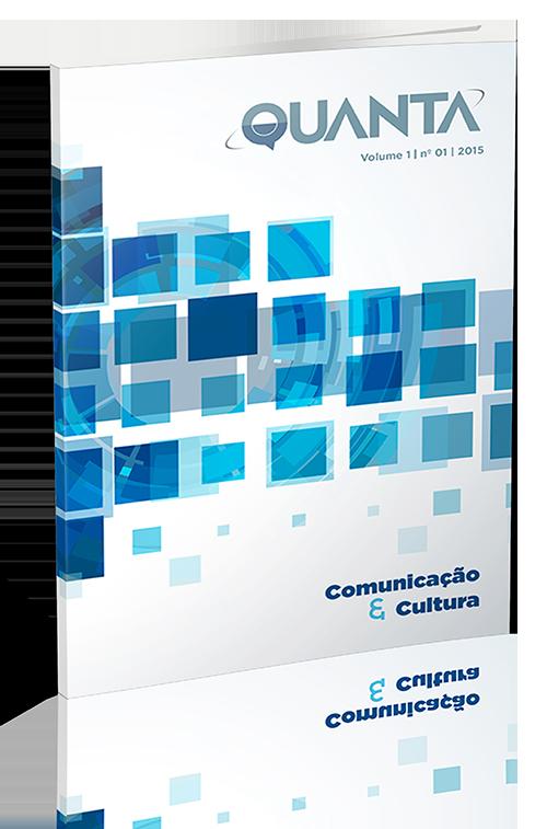 Revista Quanta - Volume 1 - Número 1 - Comunicação e Cultura