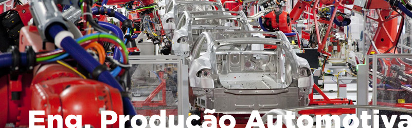 Engenharia de Produção Automotiva