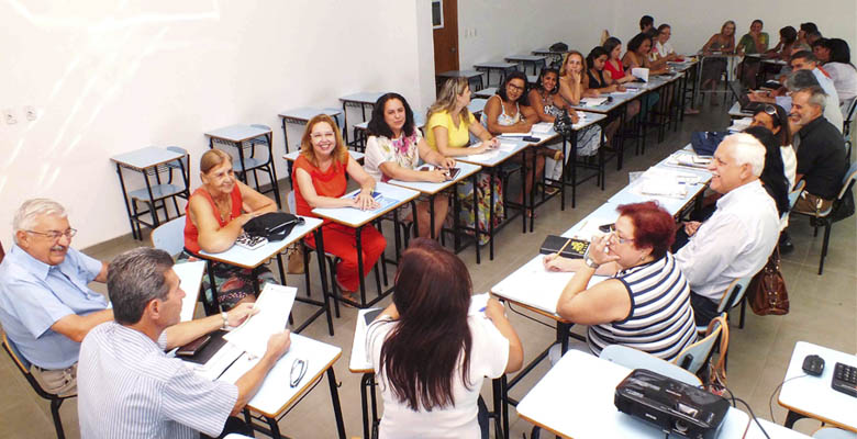 Plano Educa Foto Materia