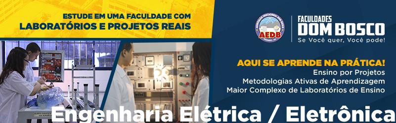 Engenharia Elétrica/Eletrônica